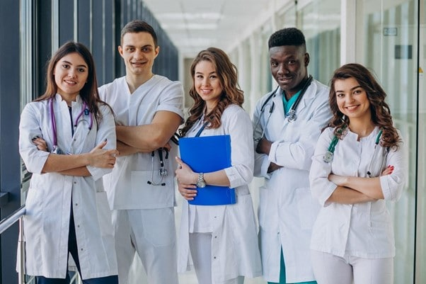 Grade curricular de Medicina Veterinária da Aport.